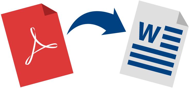 برنامج تحويل pdf الى وورد يدعم اللغة العربية مجانا